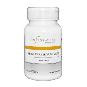 Integrative Phosphatidylserine 60 Softgels